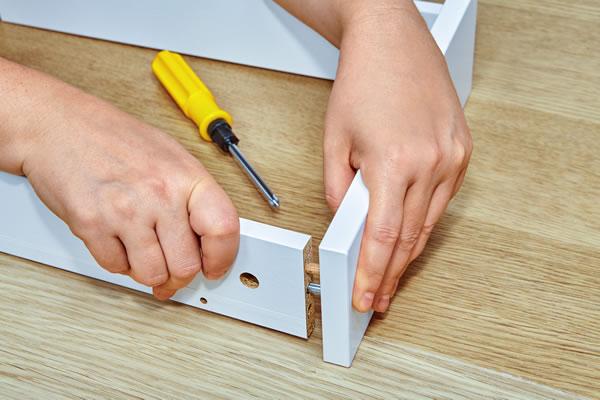 Downend Handyman Flat Pack Furniture
